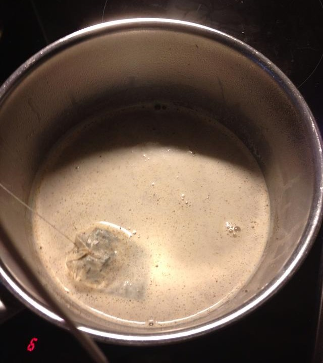 cách làm bánh su kem 14 cách làm bánh su kem Cách làm bánh su kem trà sữa ngon ngất ngây cach lam banh su kem 14