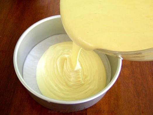 cách làm cốt bánh bông lan 55 cách làm cốt bánh bông lan Cách làm cốt bánh bông lan cơ bản cực đơn giản cach lam cot banh bong lan 55