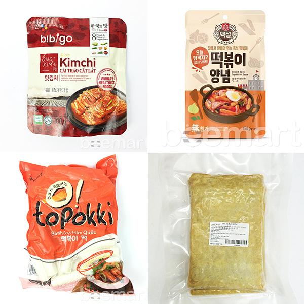 cách làm đồ ăn hàn quốc 0 cách làm đồ ăn hàn quốc Cách làm đồ ăn Hàn Quốc nhanh vèo vèo chỉ trong 30 phút cach lam do an han quoc 0