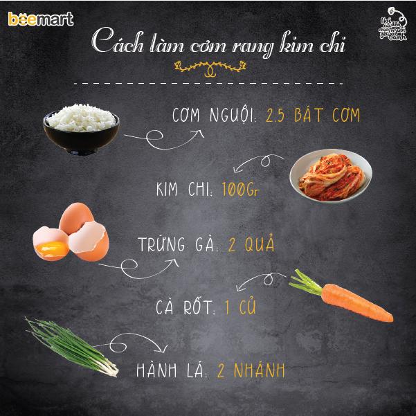 cách làm đồ ăn hàn quốc 16 cách làm đồ ăn hàn quốc Cách làm đồ ăn Hàn Quốc nhanh vèo vèo chỉ trong 30 phút cach lam do an han quoc 16