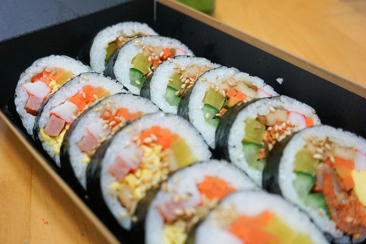 cách làm đồ ăn hàn quốc 3 cách làm đồ ăn hàn quốc Cách làm đồ ăn Hàn Quốc nhanh vèo vèo chỉ trong 30 phút cach lam do an han quoc 3