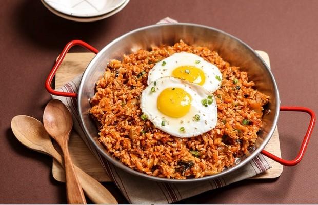 cách làm đồ ăn hàn quốc 5 cách làm đồ ăn hàn quốc Cách làm đồ ăn Hàn Quốc nhanh vèo vèo chỉ trong 30 phút cach lam do an han quoc 5