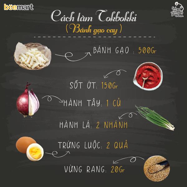 cách làm đồ ăn hàn quốc 8 cách làm đồ ăn hàn quốc Cách làm đồ ăn Hàn Quốc nhanh vèo vèo chỉ trong 30 phút cach lam do an han quoc 8