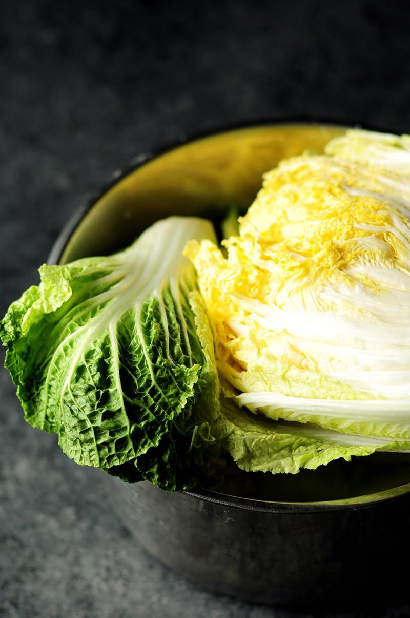 cách làm kimchi 24 cách làm kimchi Cách làm kimchi truyền thống ở nhà chỉ trong 7 bước cach lam kimchi 24