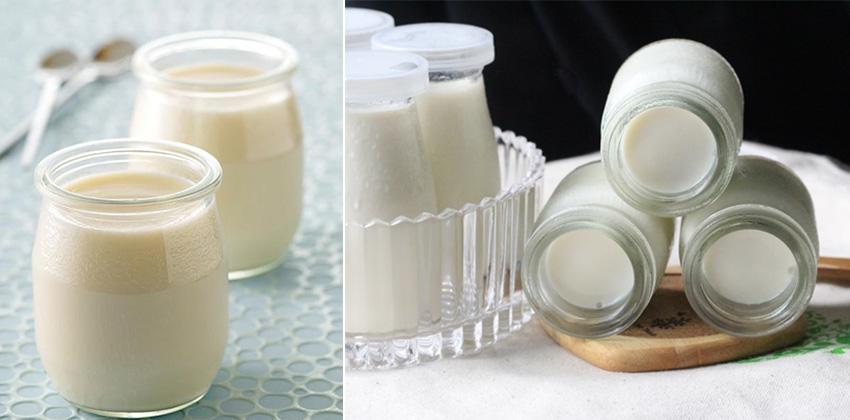 cách làm sữa chua úp ngược 11 cách làm sữa chua úp ngược Cách làm sữa chua úp ngược bất bại từ những công thức cực hay cach lam sua chua up nguoc 11
