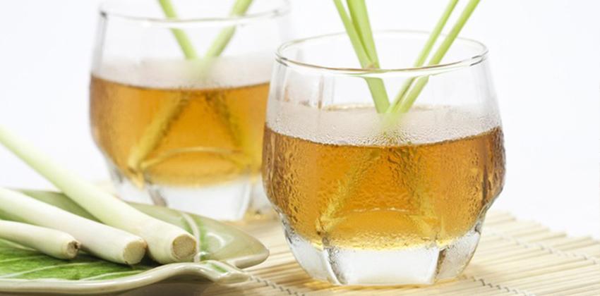 cách pha trà chanh sả 13 cách pha trà chanh sả Cách pha trà chanh sả để thưởng thức thật sang chảnh ngay tại nhà cach pha tra chanh sa 13