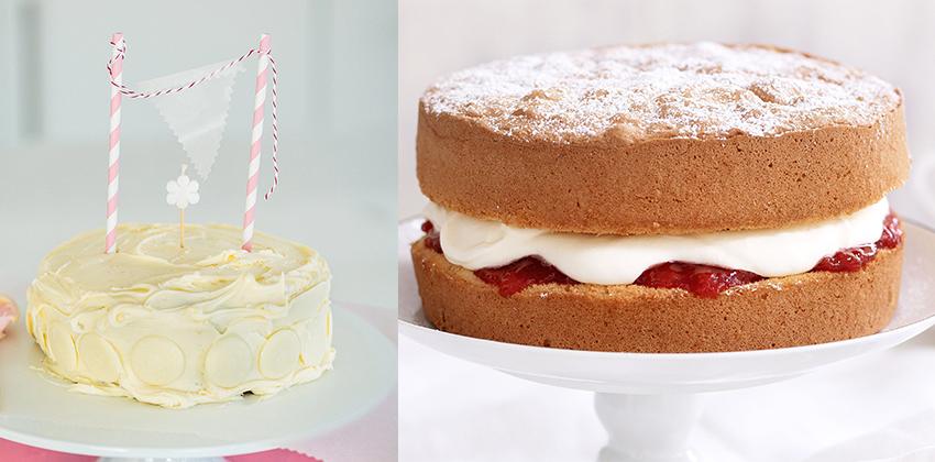 cách trang trí bánh bông lan 121 cách trang trí bánh bông lan Cách trang trí bánh bông lan cực ngon mà không cần đến kem tươi cach trang tri banh bong lan 121