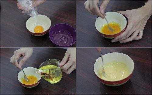 cách trang trí bánh bông lan 16 cách trang trí bánh bông lan Cách trang trí bánh bông lan cực ngon mà không cần đến kem tươi cach trang tri banh bong lan 16