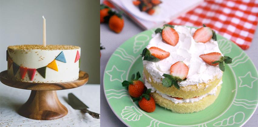 cách trang trí bánh gato 666 cách làm bánh gato sữa chua Cách làm bánh gato sữa chua ngon chẳng thua kém ngoài tiệm cach trang tri banh gato 666 1