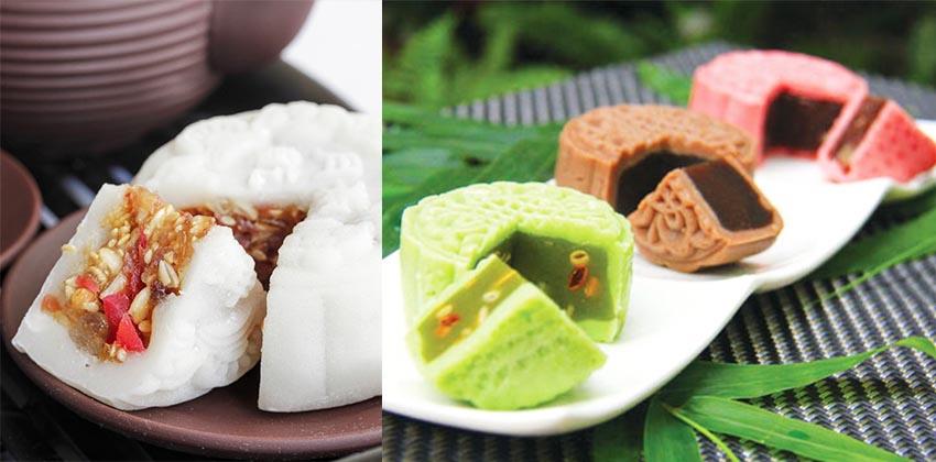 phân biệt bánh trung thu 012 phân biệt bánh trung thu Phân biệt bánh Trung thu truyền thống và hiện đại, bạn đã biết? phan biet banh trung thu 012