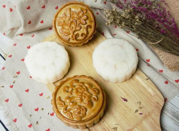 bánh trung thu truyền thống 1 bánh trung thu truyền thống Bánh Trung thu truyền thống – những điều bạn chưa biết banh trung thu truyen thong 1