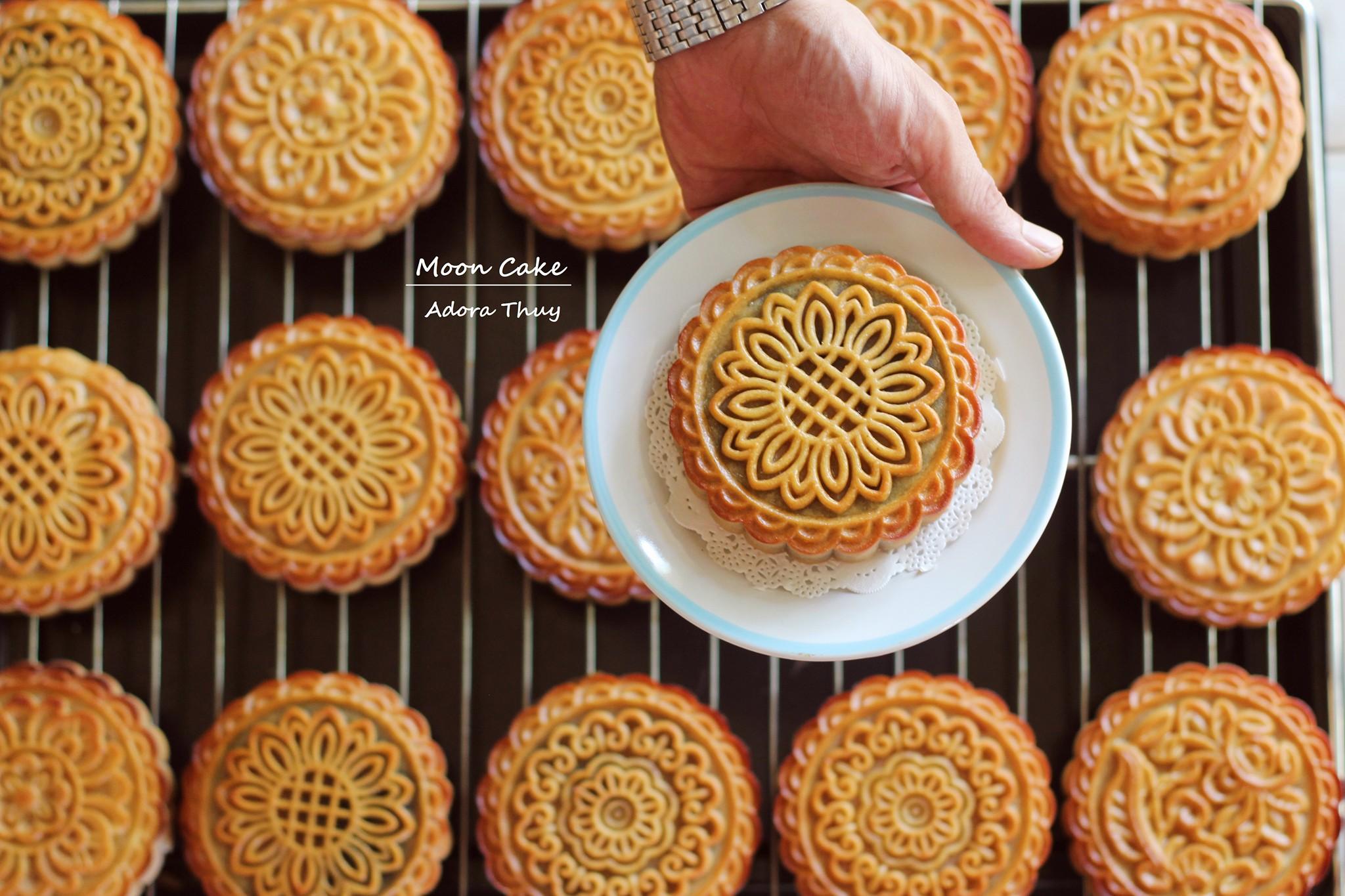 bánh trung thu truyền thống 24 bánh trung thu Tất tần tật về bánh Trung thu truyền thống banh trung thu truyen thong 24