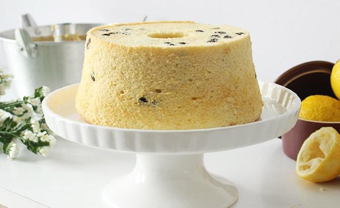 cách làm bánh chiffon 66 cách làm bánh bông lan Cách làm bánh bông lan trứng muối Castella cho thỏa cơn nghiện phô mai cach lam banh chiffon 66 1