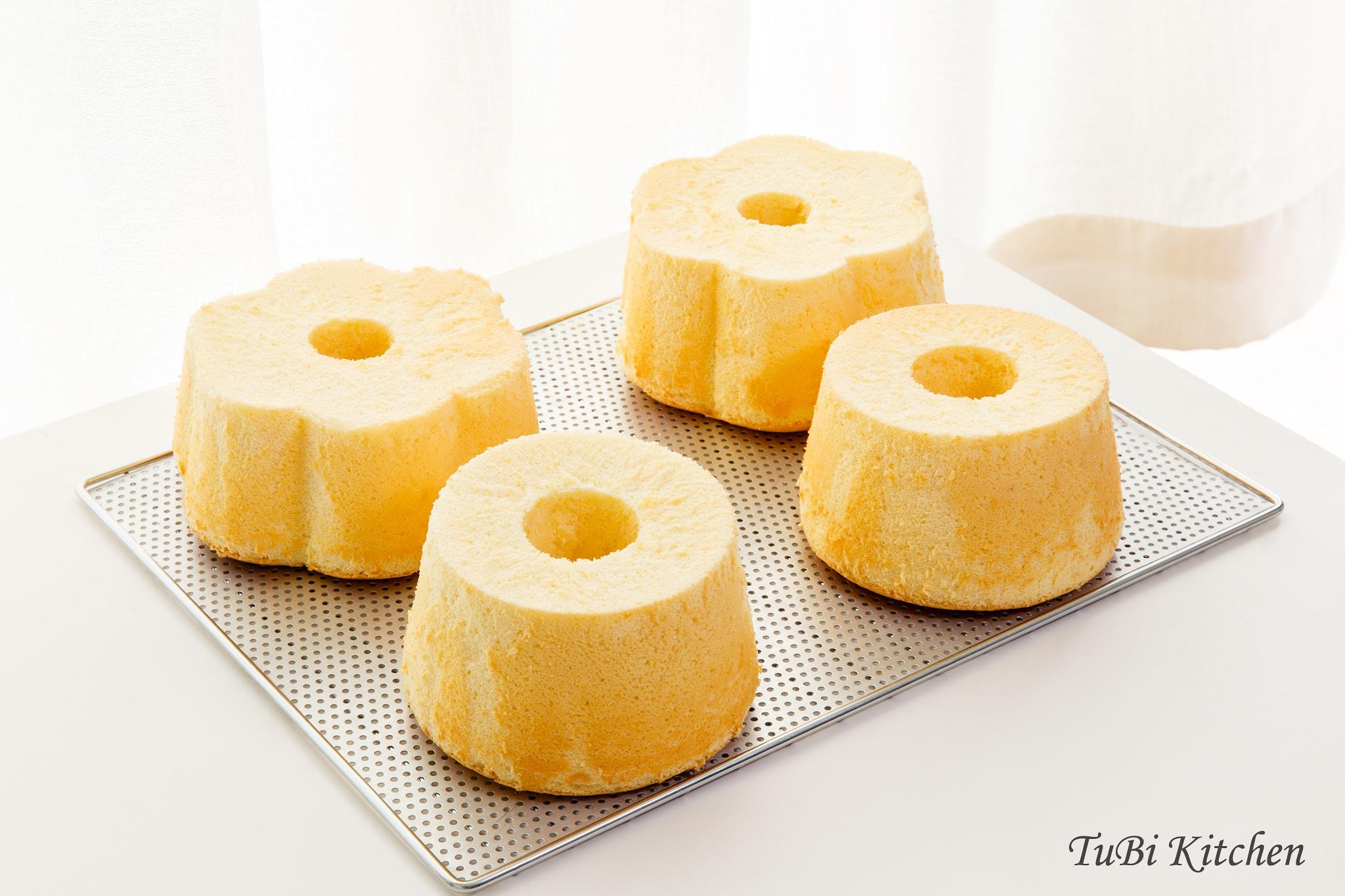 cách làm bánh chiffon cam 1 cách làm bánh chiffon cam Cách làm bánh chiffon cam thơm ngát mát lịm mùa thu cach lam banh chiffon cam 1