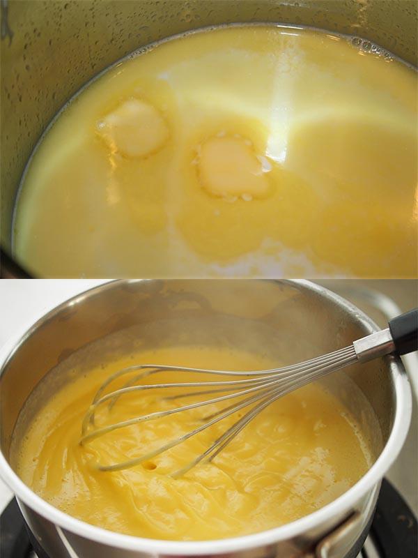 cách làm bánh mì 01 cách làm bánh mì Cách làm bánh mì siêu thơm ngon cho bữa sáng tràn đầy năng lượng cach lam banh mi 01