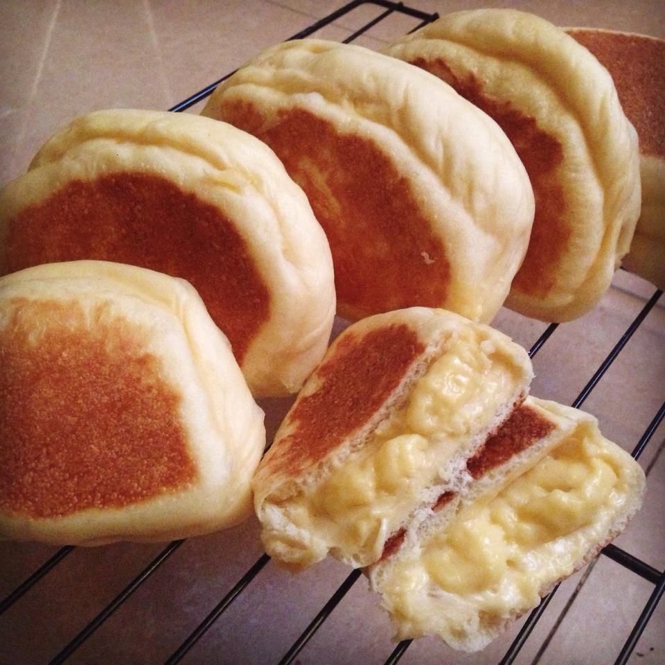cách làm bánh mì 6 cách làm bánh mì Cách làm bánh mì siêu thơm ngon cho bữa sáng tràn đầy năng lượng cach lam banh mi 6