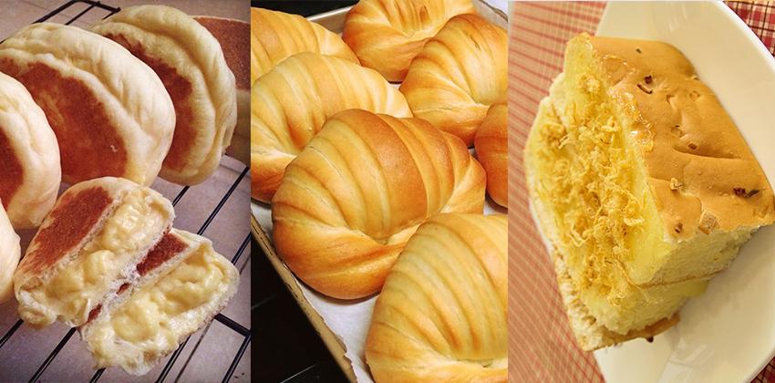 cách làm bánh mì 66 cách làm bánh papparoti Cách làm bánh Papparoti cà phê ngon thích mê cach lam banh mi 66 2