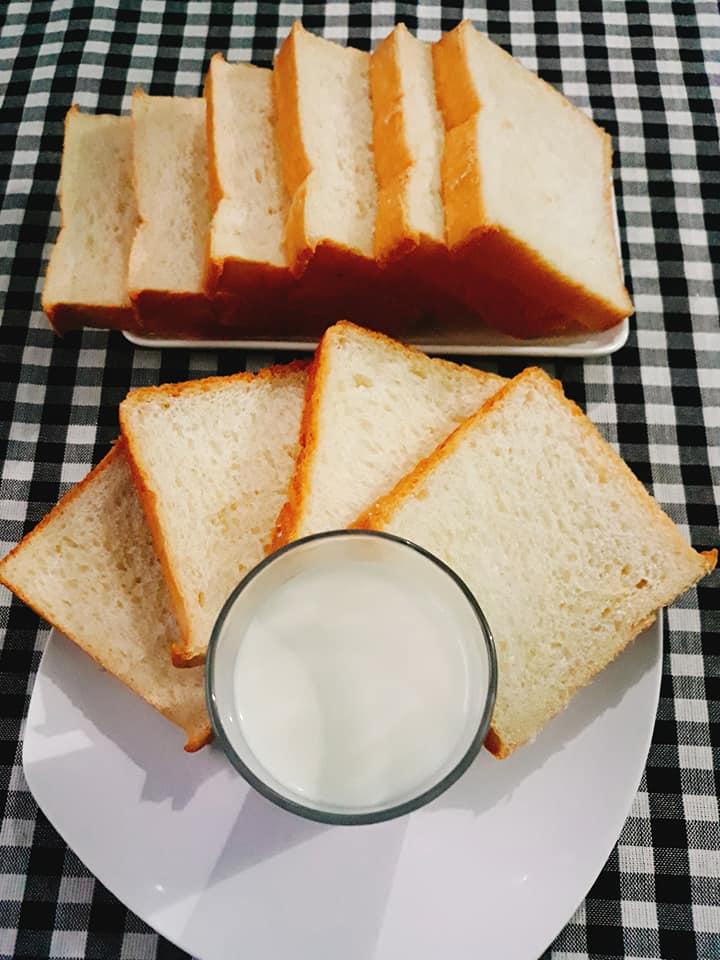 cách làm bánh mì sandwich 5 cách làm bánh mì sandwich Cách làm bánh mì sandwich mềm mịn như bông cach lam banh mi sandwich 5