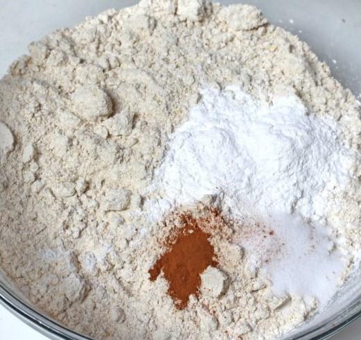 cách làm bánh mì yến mạch 6 cách làm bánh mì yến mạch Cách làm bánh mì yến mạch socola và quả bí ngòi tốt cho sức khỏe cach lam banh mi yen mach 6