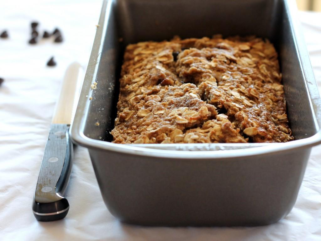 cách làm bánh mì yến mạch 7 cách làm bánh mì yến mạch Cách làm bánh mì yến mạch socola và quả bí ngòi tốt cho sức khỏe cach lam banh mi yen mach 7