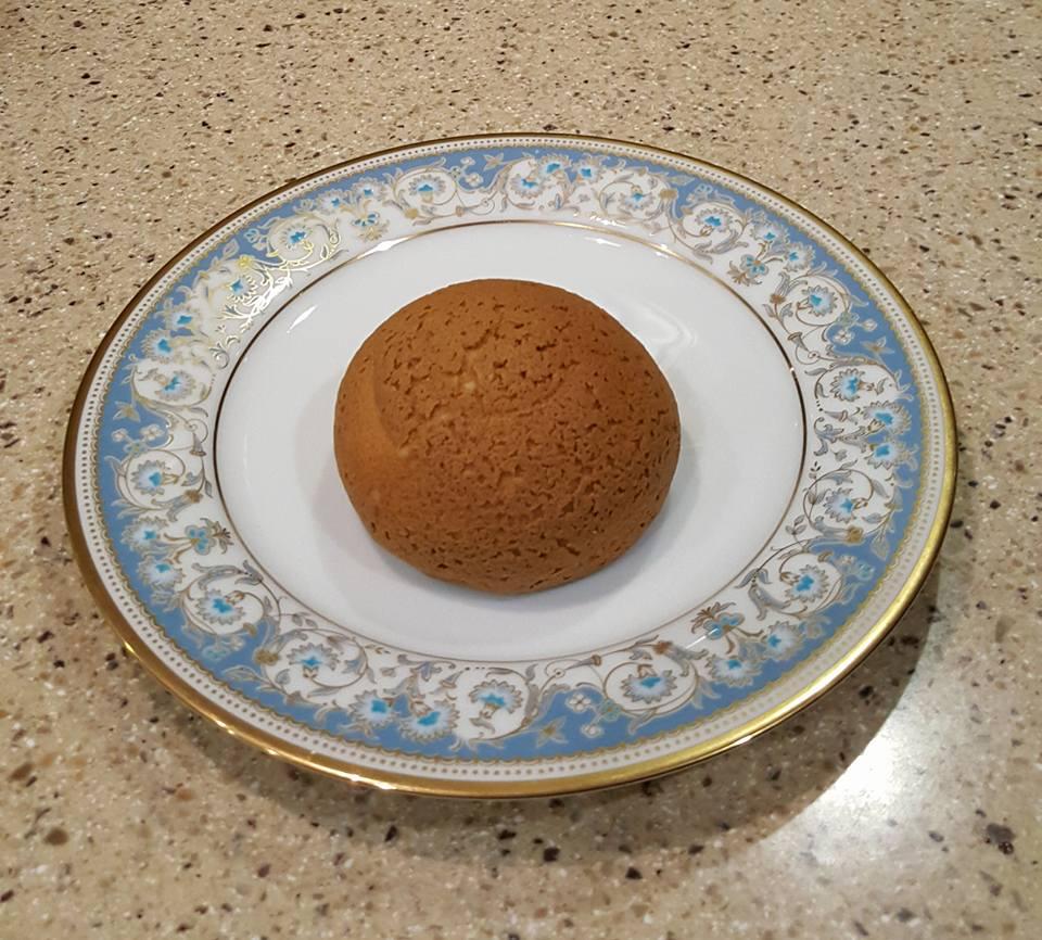 cách làm bánh papparoti cà phê 1 cách làm bánh papparoti Cách làm bánh Papparoti cà phê ngon thích mê cach lam banh papparoti ca phe 1
