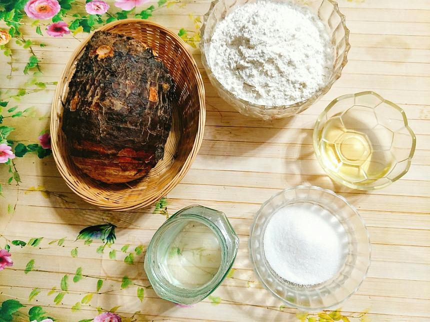cách làm bánh trung thu 1 cách làm bánh trung thu Cách làm bánh Trung thu hiện đại đầy màu sắc đáng yêu cach lam banh trung thu 1