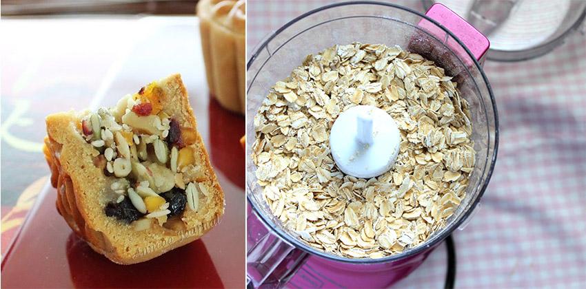 cách làm bánh trung thu 566 cách làm bánh donut Cách làm bánh Donut khoai lang yến mạch hạt chia ngon và lành cach lam banh trung thu 566 2