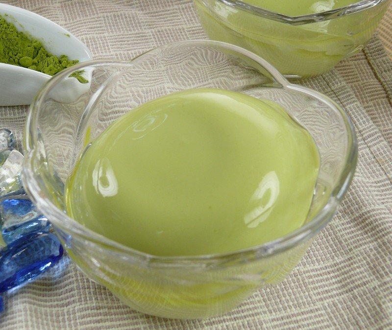 "cách làm caramen matcha 11 cách làm caramen matcha Cách làm Caramen Matcha cho ""con nghiện trà xanh"" cach lam caramen matcha 11"