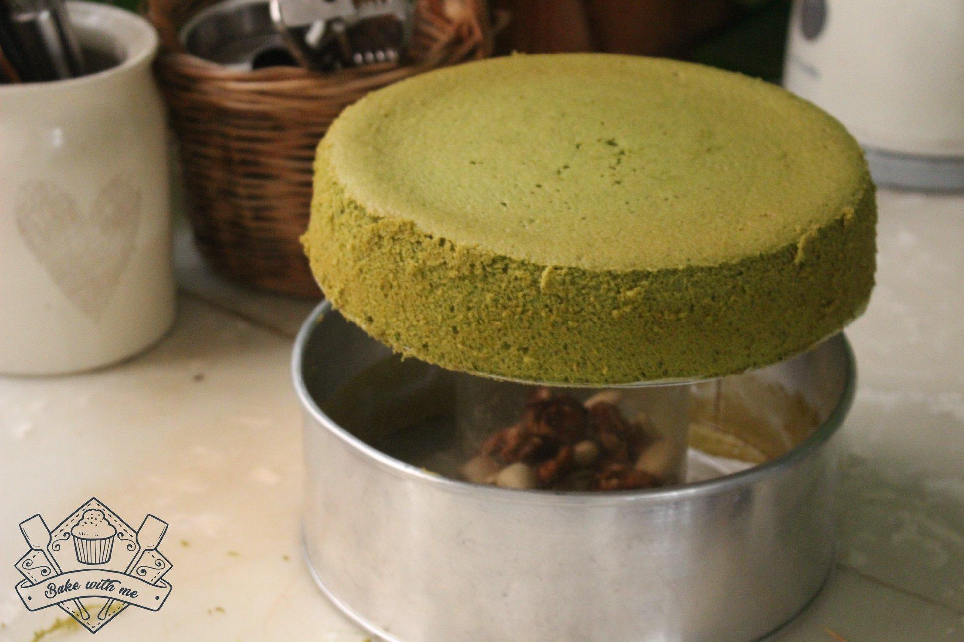 cách làm cheesecake matcha 4 cách làm cheesecake matcha Cách làm Cheesecake Matcha đơn giản mà đẹp không ngờ cach lam cheesecake matcha 4