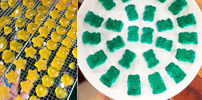 cách làm kẹo chip chip 66 cách làm kẹo chip chip Cách làm kẹo chip chip gôm dẻo nhiều hình đáng yêu cach lam keo chip chip 66
