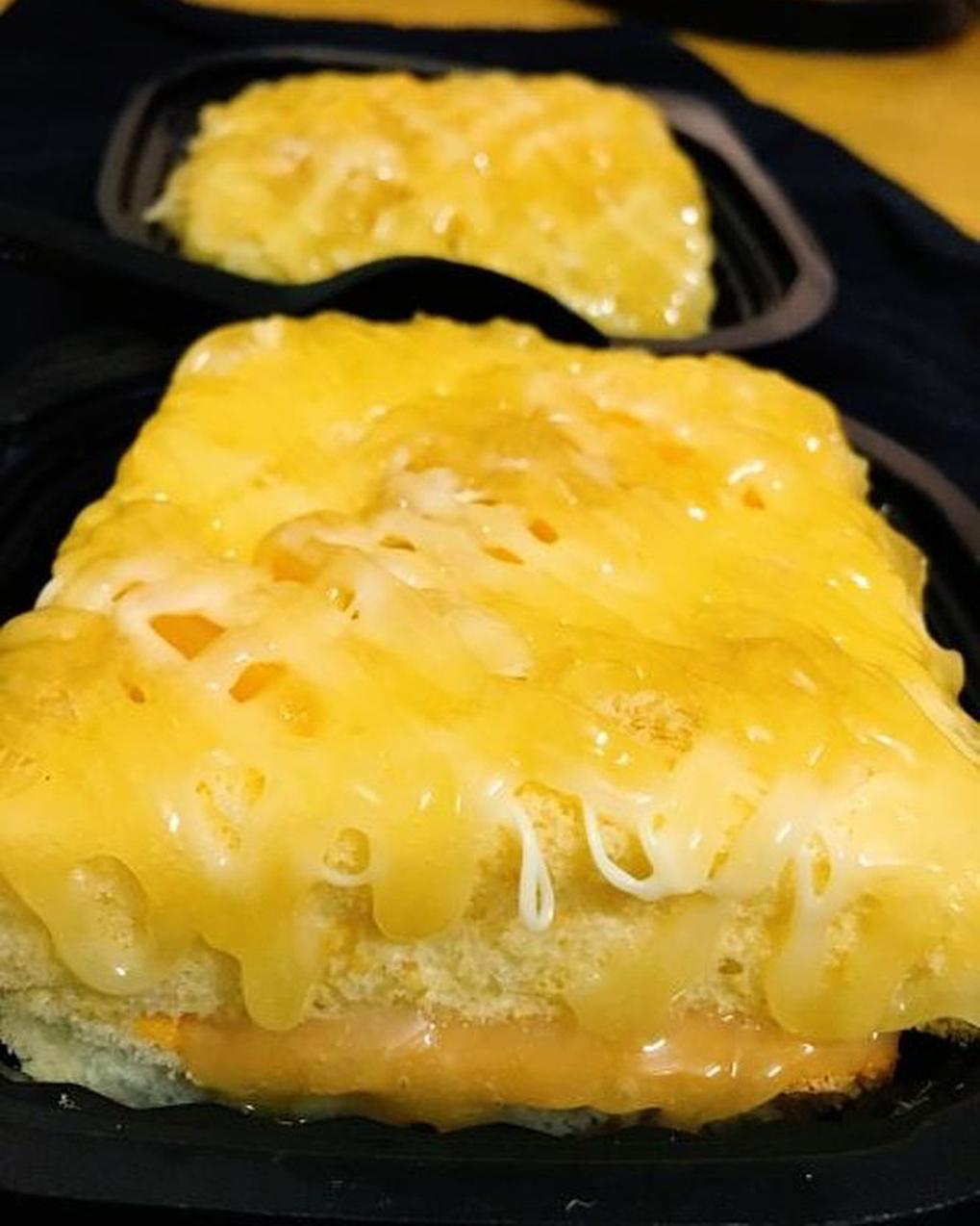cách làm sốt 4 cách làm sốt Cách làm sốt bánh bông lan trứng muối cực đơn giản cach lam sot 4