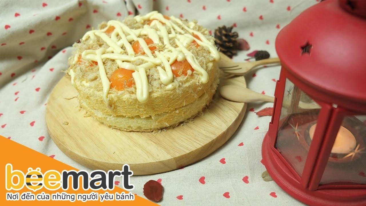 cách làm sốt 7 cách làm sốt Cách làm sốt bánh bông lan trứng muối cực đơn giản cach lam sot 7