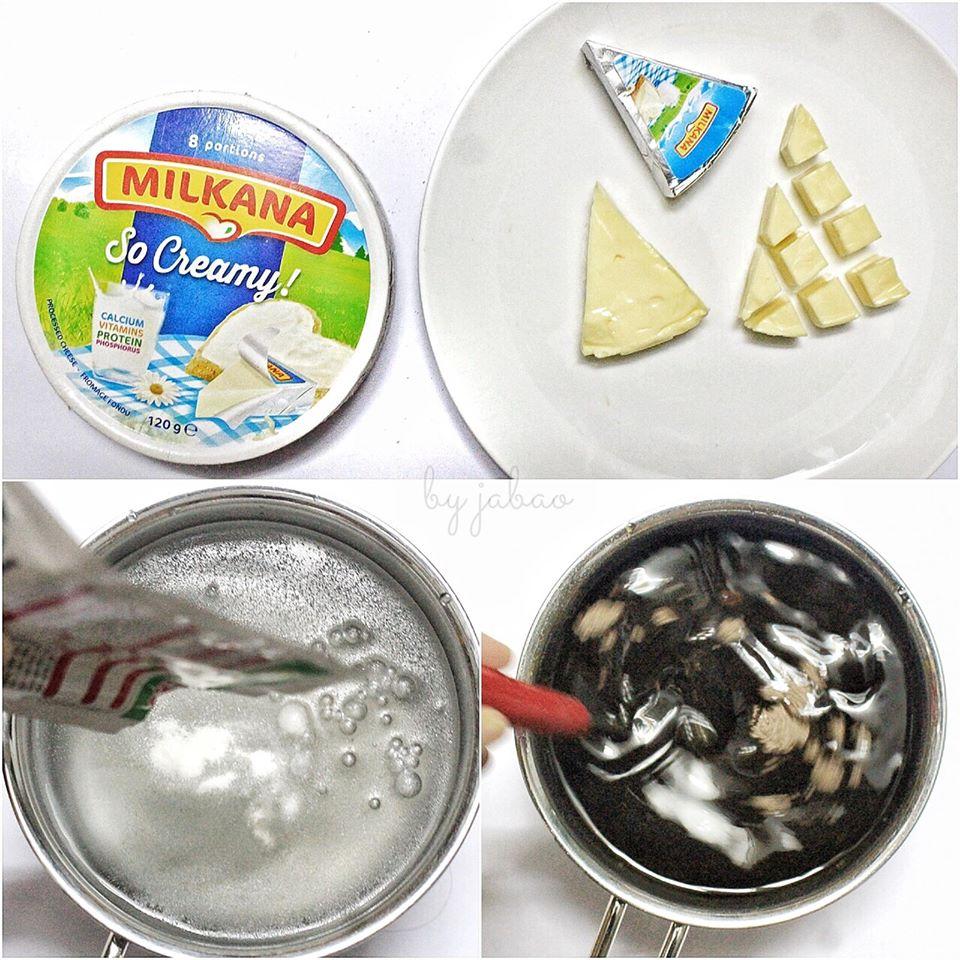 """cách làm trà sữa 2 cách làm trà sữa Cách làm trà sữa vị ngon """"tuyệt cú mèo"""" như nhà làm cach lam tra sua 2"""