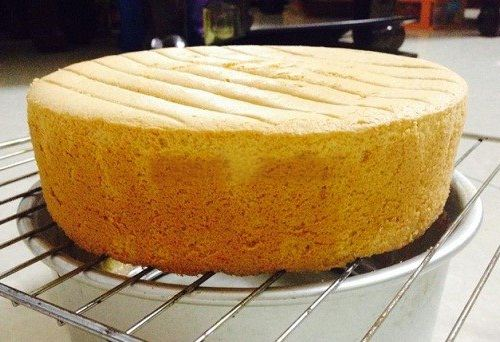 công thức bánh kem bắp 33 công thức bánh kem bắp Công thức bánh kem bắp mới cho chị em trổ tài cong thuc banh kem bap 33