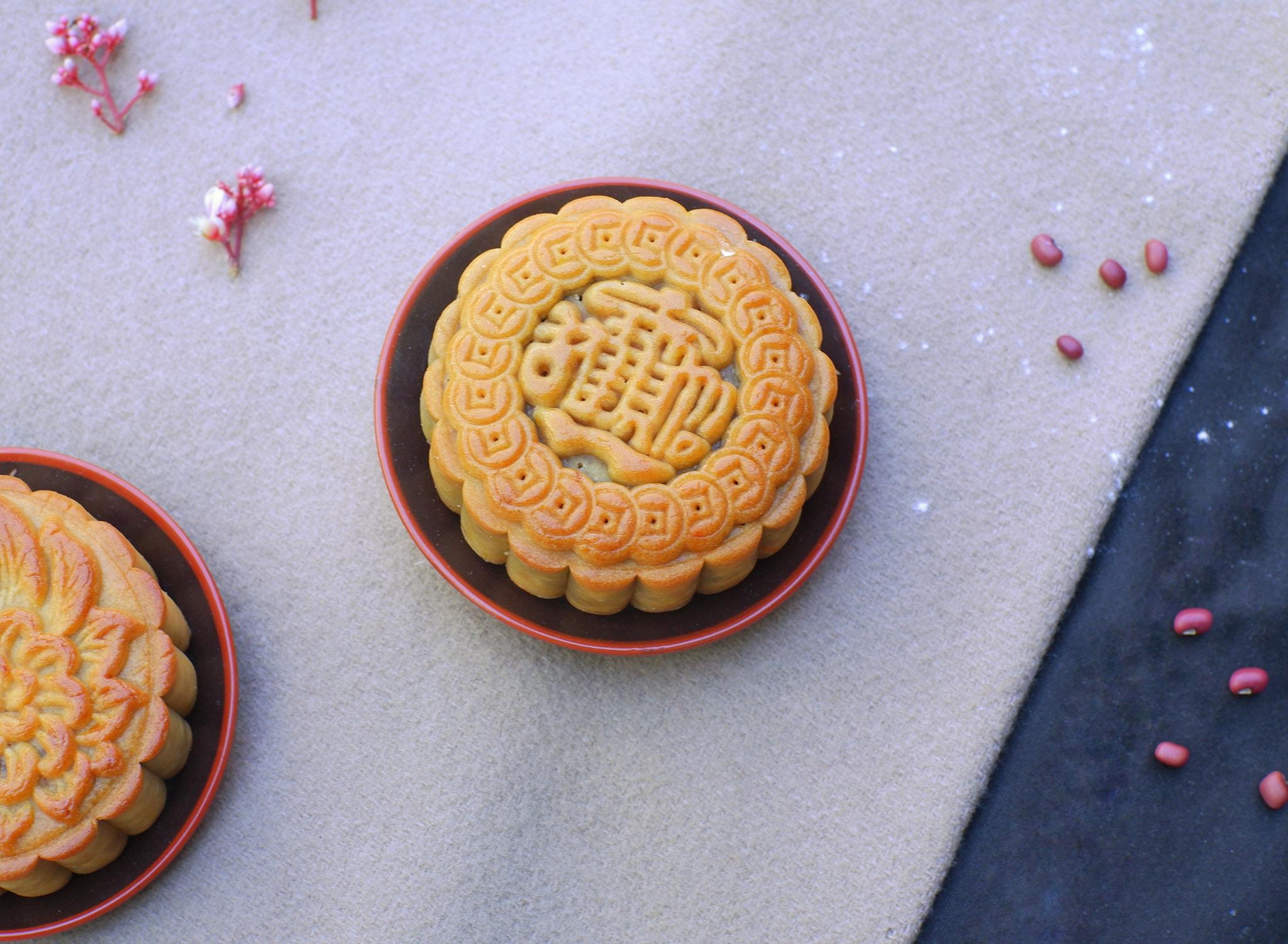 những chiếc bánh trung thu 10 những chiếc bánh trung thu Những chiếc bánh Trung thu đẹp nức nở mà chẳng nỡ ăn nhung chiec banh trung thu 10
