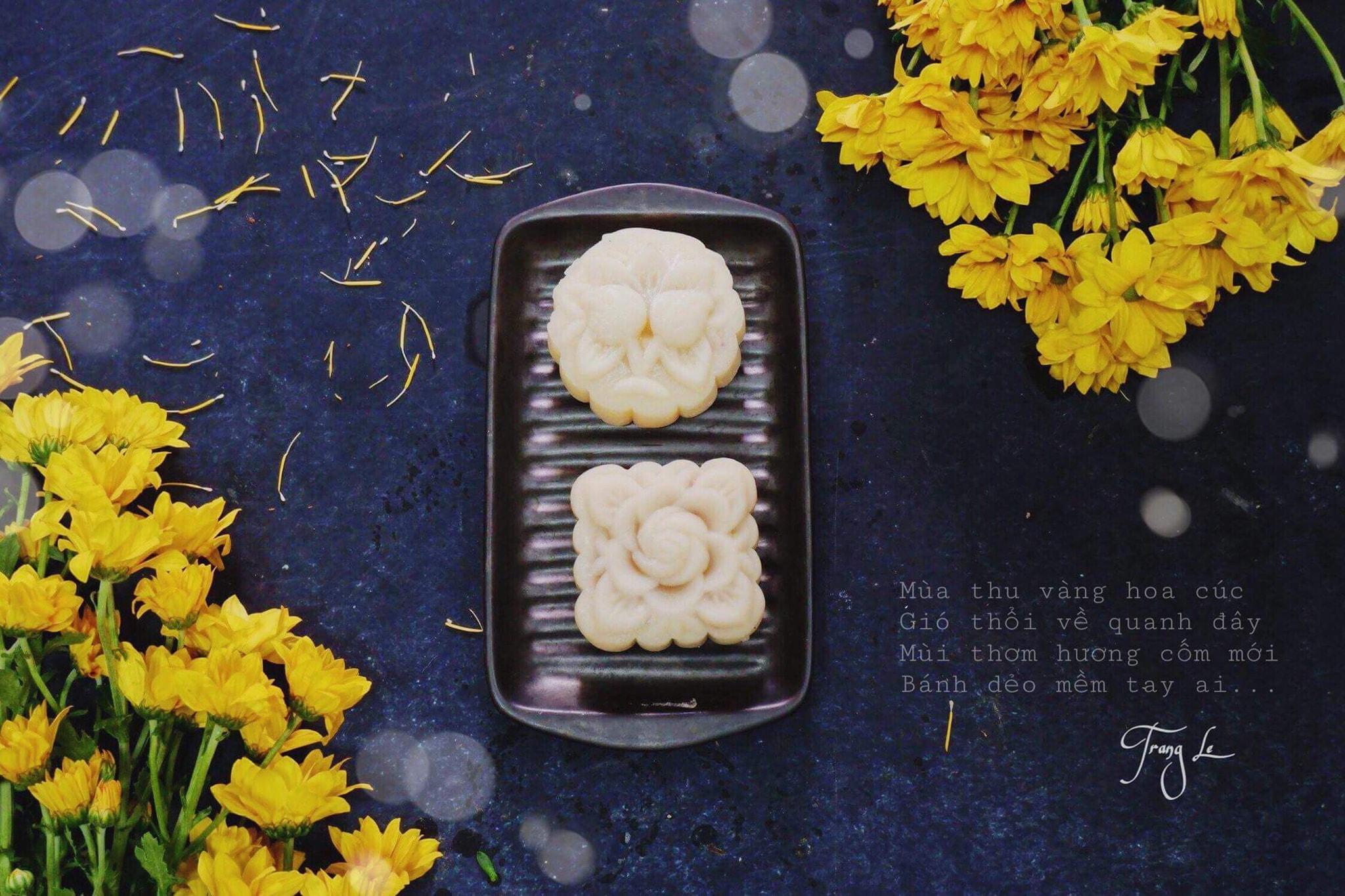 những chiếc bánh trung thu 3 những chiếc bánh trung thu Những chiếc bánh Trung thu đẹp nức nở mà chẳng nỡ ăn nhung chiec banh trung thu 3