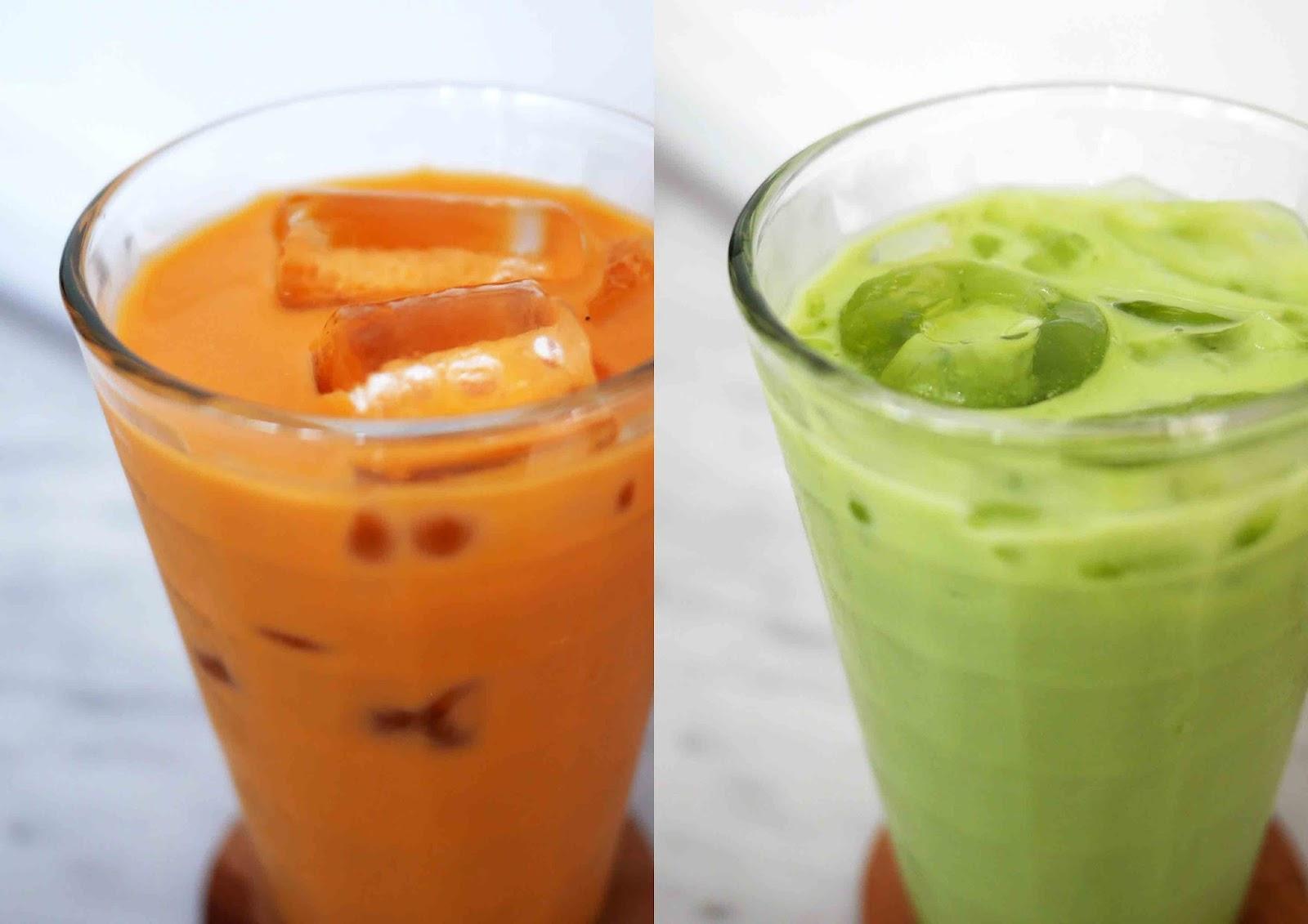 tổng hợp các công thức pha trà sữa 1 tổng hợp các công thức pha trà sữa Tổng hợp các công thức pha trà sữa tuyệt ngon (Phần 2) tong hop cac cong thuc pha tra sua 1 1
