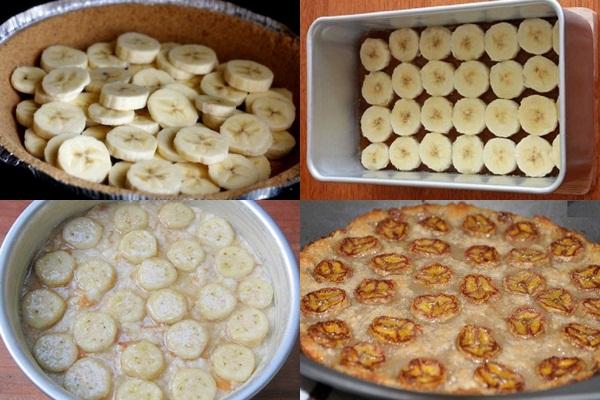 bí quyết nướng bánh chuối 4 bí quyết nướng bánh chuối Bí quyết nướng bánh chuối truyền thống đỏ hồng bắt mắt bi quyet nuong banh chuoi 4