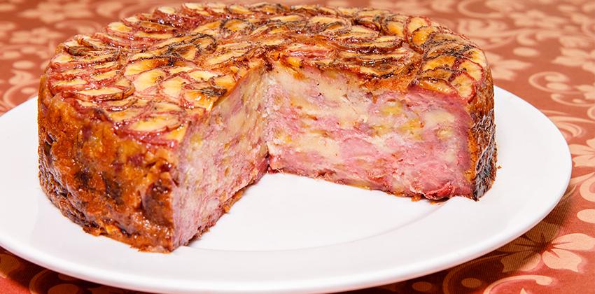 bí quyết nướng bánh chuối 66 bí quyết nướng bánh chuối Bí quyết nướng bánh chuối truyền thống đỏ hồng bắt mắt bi quyet nuong banh chuoi 66