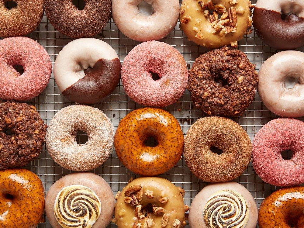 các loại bánh các loại bánh Các loại bánh Âu và cách phân biệt, bạn đã biết chưa? cac loai banh au 0
