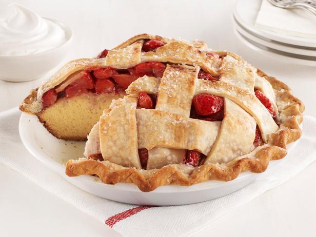 các loại bánh các loại bánh Các loại bánh Âu và cách phân biệt, bạn đã biết chưa? cac loai banh au 12