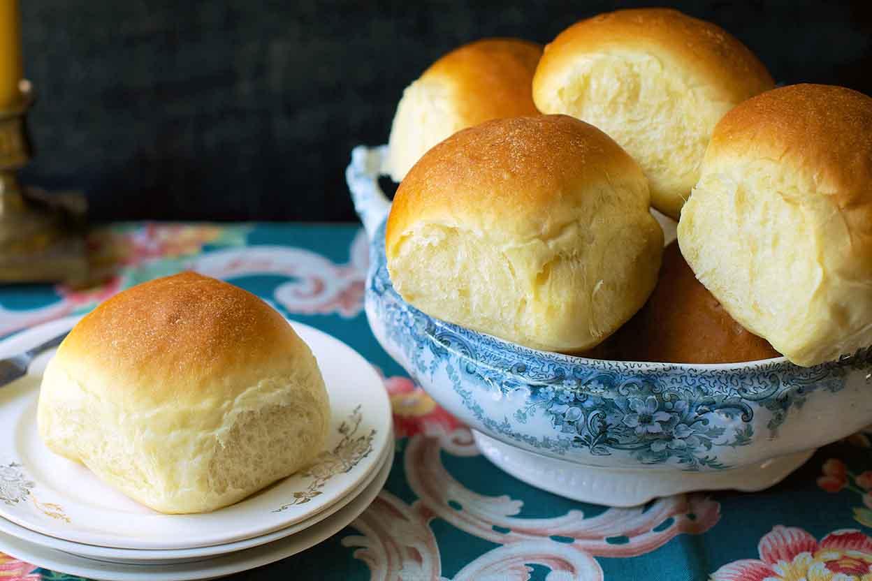 các loại bánh các loại bánh Các loại bánh Âu và cách phân biệt, bạn đã biết chưa? cac loai banh au 2
