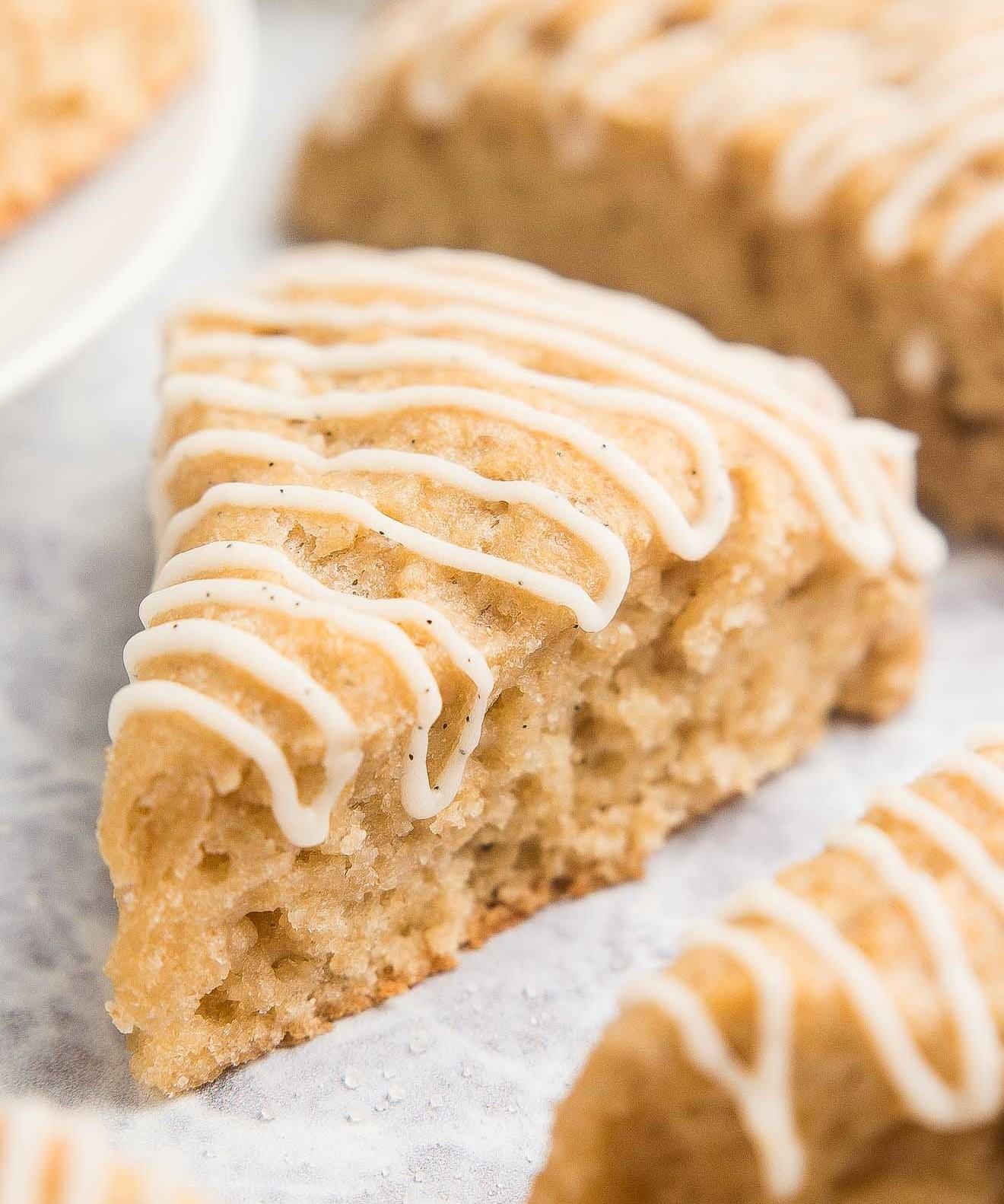 các loại bánh các loại bánh Các loại bánh Âu và cách phân biệt, bạn đã biết chưa? cac loai banh au 4 1