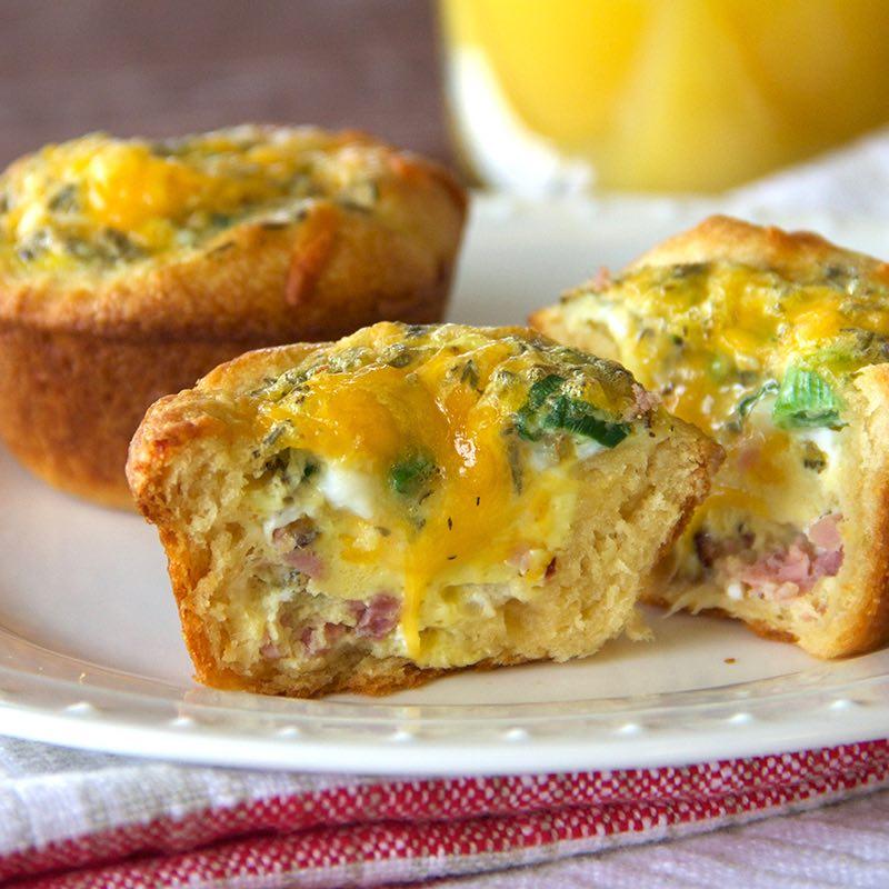các loại bánh các loại bánh Các loại bánh Âu và cách phân biệt, bạn đã biết chưa? cac loai banh au 5