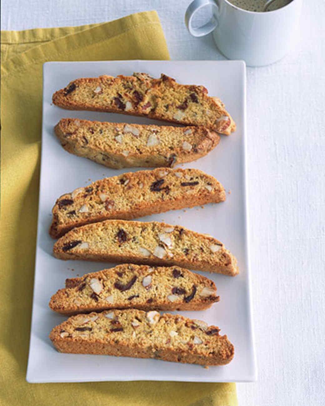 làm biscotti cách làm biscotti Cách làm Biscotti nguyên cám siêu ngon, siêu đơn giản cach lam banh biscotti 6
