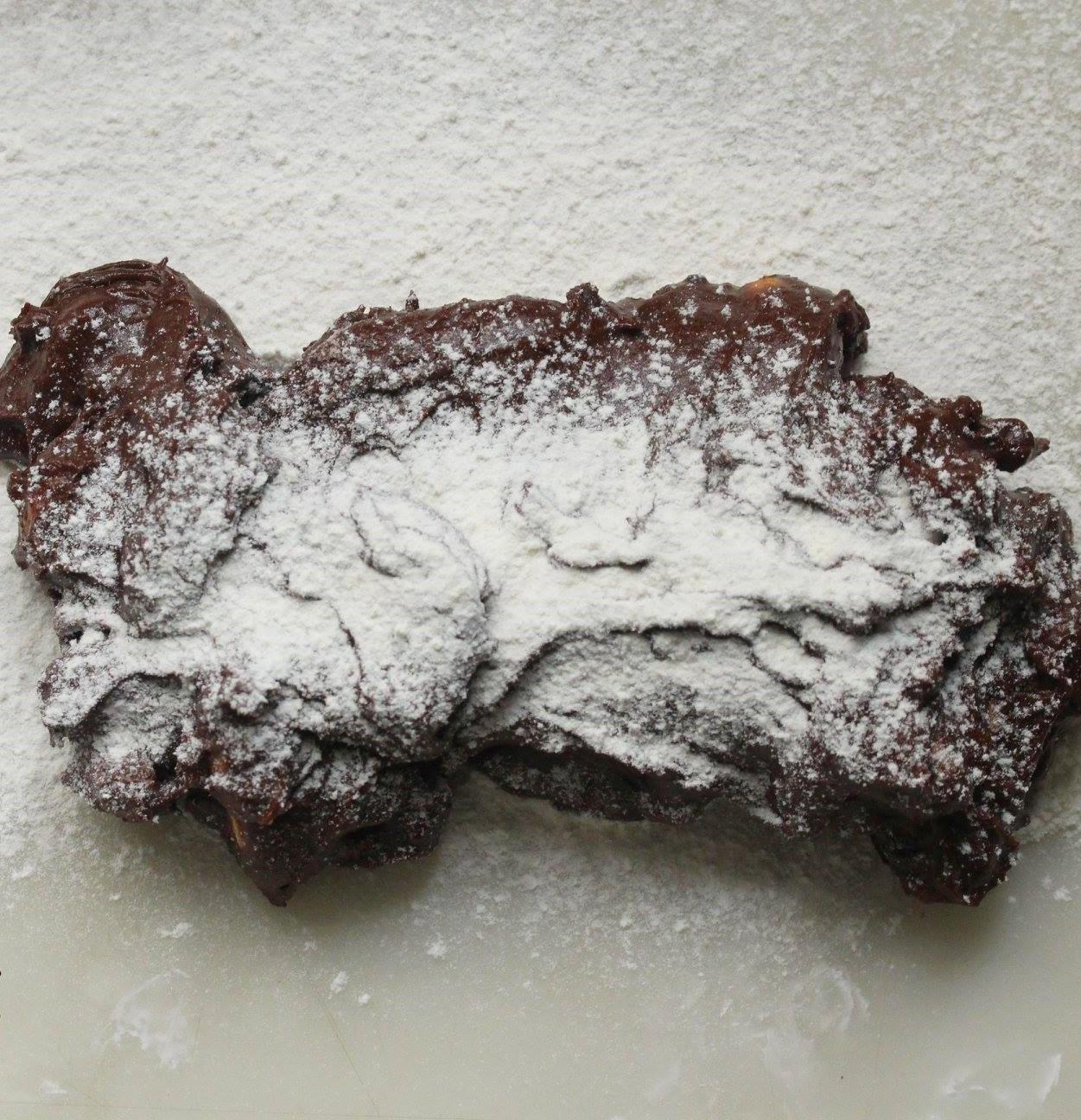cach lam banh biscotti socola 11 cách làm bánh biscotti socola Cách làm bánh Biscotti Socola giòn rụm thơm lừng cả căn bếp cach lam banh biscotti socola 11