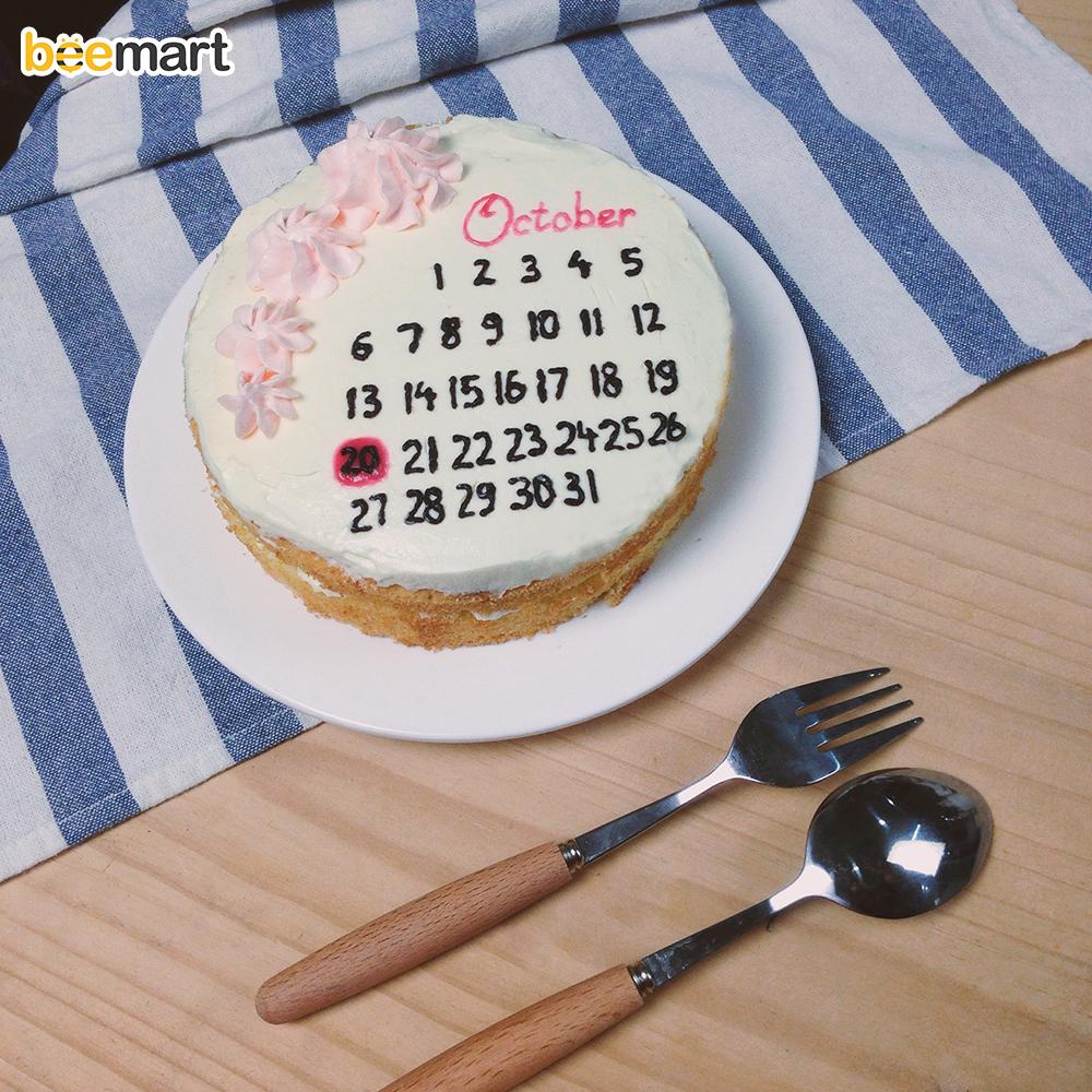 cách làm bánh kem 20 cách làm bánh kem Cách làm bánh kem tặng người phụ nữ thân yêu của bạn ngày 20/10 cach lam banh kem 20