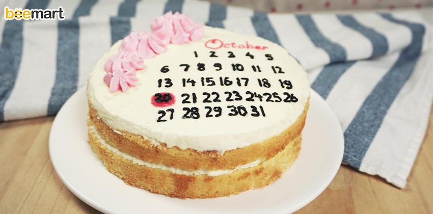cách làm bánh kem 44 cách làm bánh kem Cách làm bánh kem tặng người phụ nữ thân yêu của bạn ngày 20/10 cach lam banh kem 44