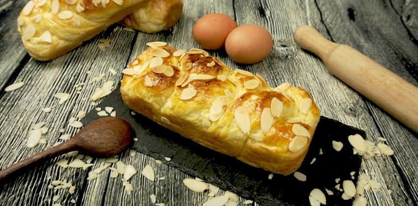 cách làm bánh mì hoa cúc 66 cách làm bánh mì hoa cúc Cách làm bánh mì hoa cúc rảnh tay, nhàn tênh nhờ máy trộn bột cach lam banh mi hoa cuc 66