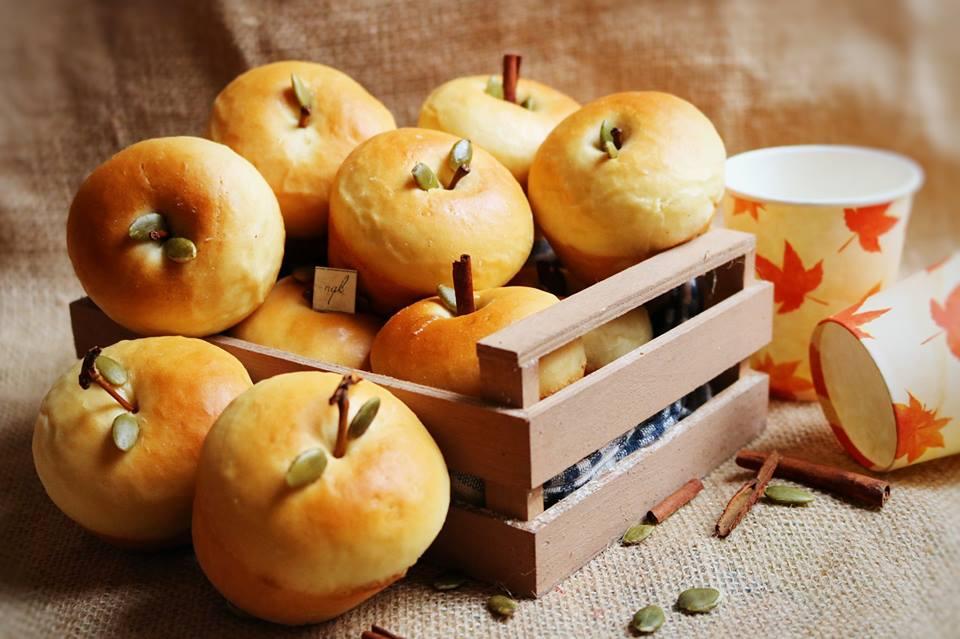 cách làm bánh mì táo vàng ươm mềm thơm hấp dẫn công thức bánh tart táo Công thức bánh tart táo truyền thống cho người mới làm bánh cach lam banh mi tao vang uom mem thom hap dan 2